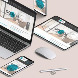 conception site internet agde - agence communication - pika com freelancer