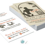 graphiste agde - carte de visite - pika com - communication agde