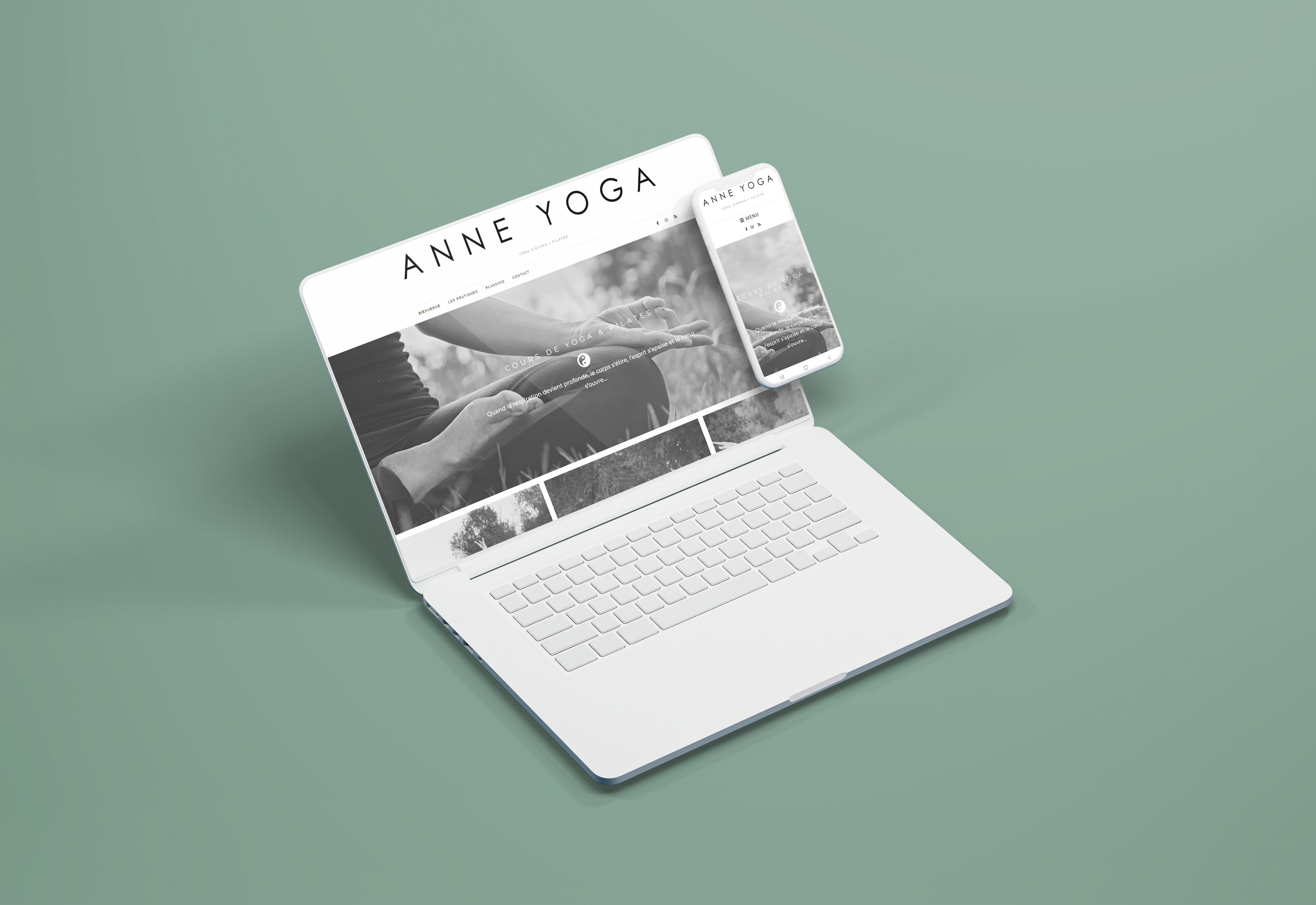 refonte site internet - pika com - agde