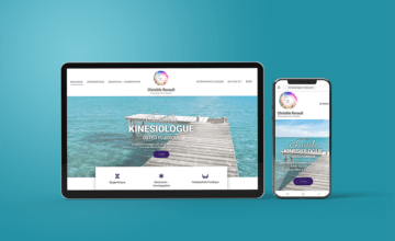 site internet - agde - pika com freelancer