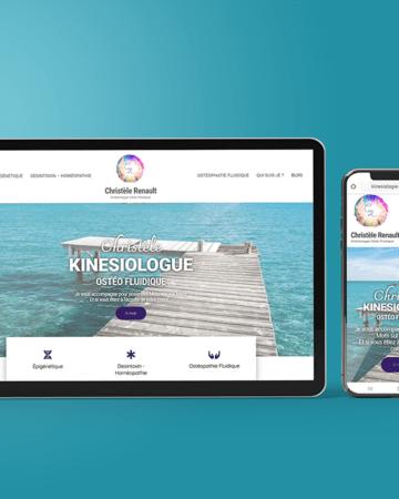 site internet - agde - pika com freelancer