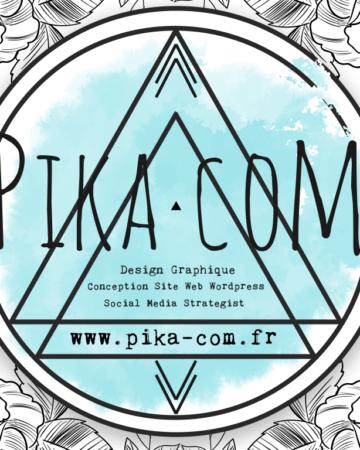communication en agde - pika com freelancer